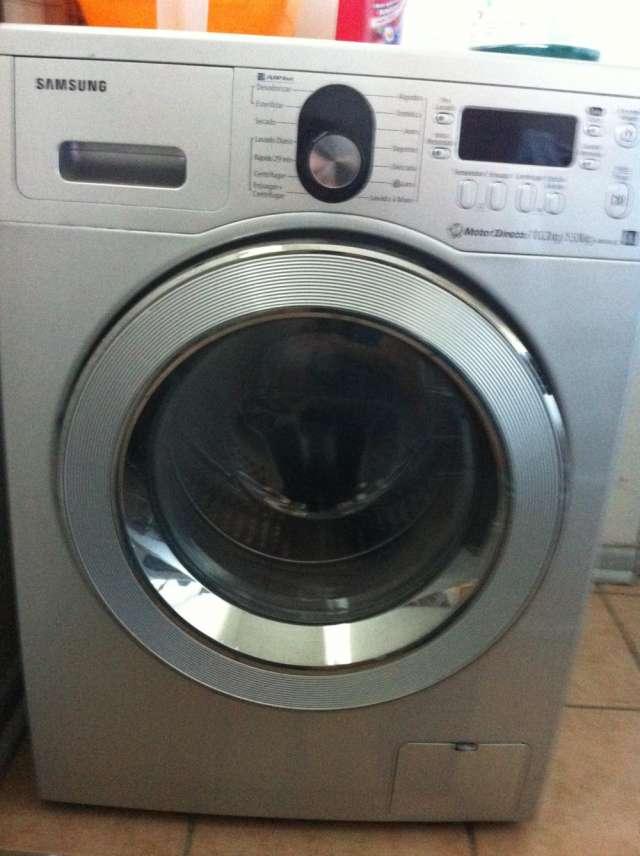 Lavadora en bao integrar stunning bao pequeno de bao pequeo con plato de ducha amueblado con - Rack lavadora secadora ...