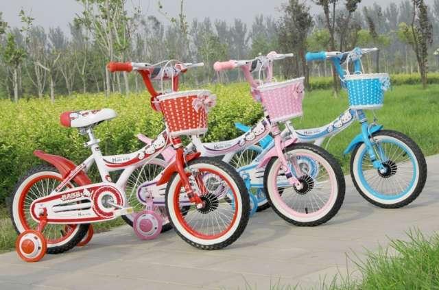 Bicicletas bien exportadas en este año
