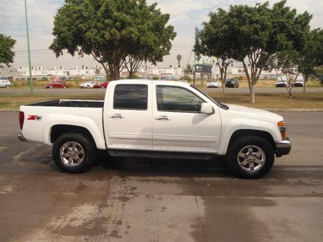 Chevrolet colorado 2011 a 8.290.000 oportunidad exelente estado a toda prueba financio