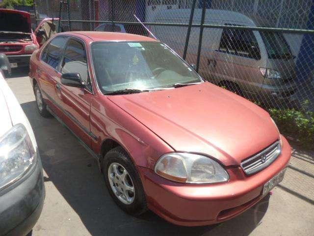 Honda civic 1997 a toda prueba 2.900.000