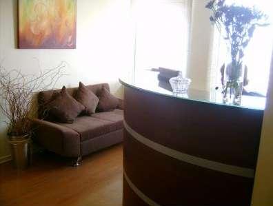 Arriendo oficina virtual santiago centro economica