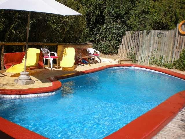 Piscinas casa de campo awesome la piscina de verano del for Piscinas nudistas en madrid