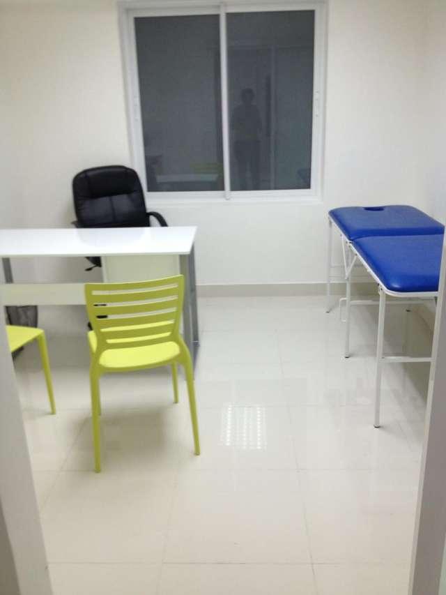 Se arrienda oficina excelente ubicación en el centro de santiago