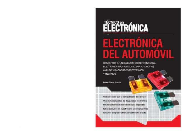 Manual electrónica del automóvil