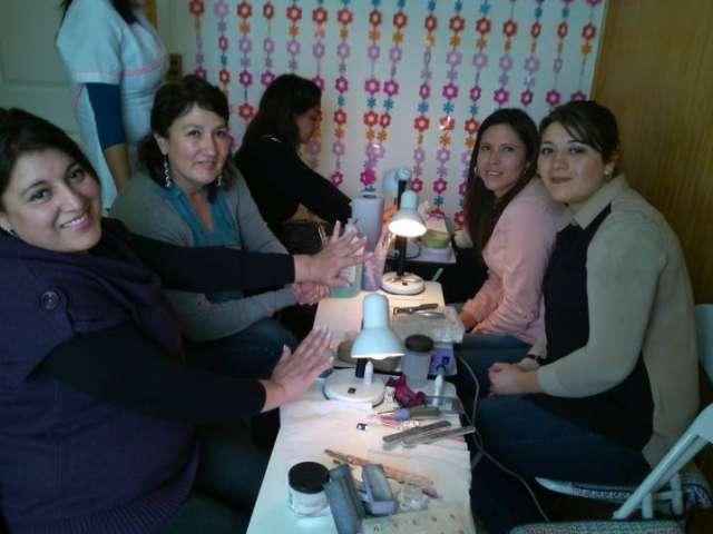 Curso de manicure rapidos y economicos