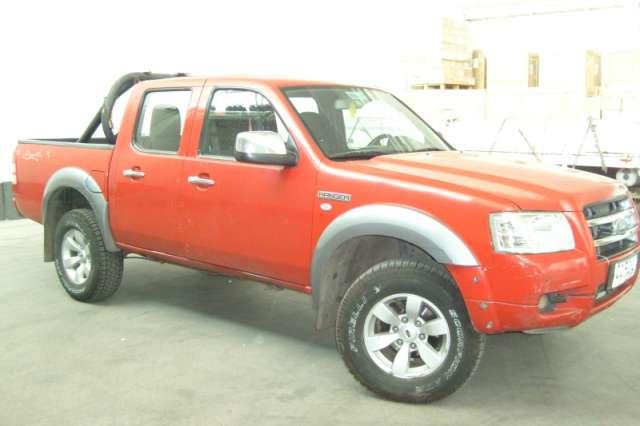 Vendo ford ranger 2009 xlt tainaldeza