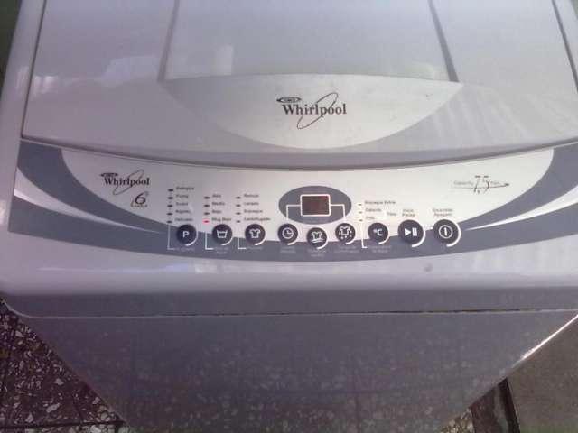 vendo lavadora whirlpool perfectas condiciones en santiago rh santiago city evisos cl