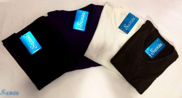 83e030a81c4d Camiseta de polar remato a 1.000