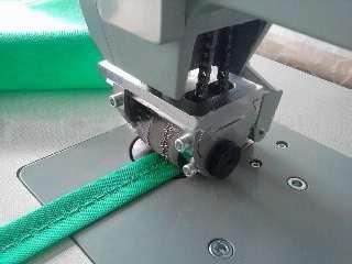 No ultrasónico bolso tejido máquina de coser tc-60