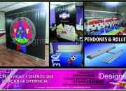 PENDONES & LETREROS DESIGNSMIL