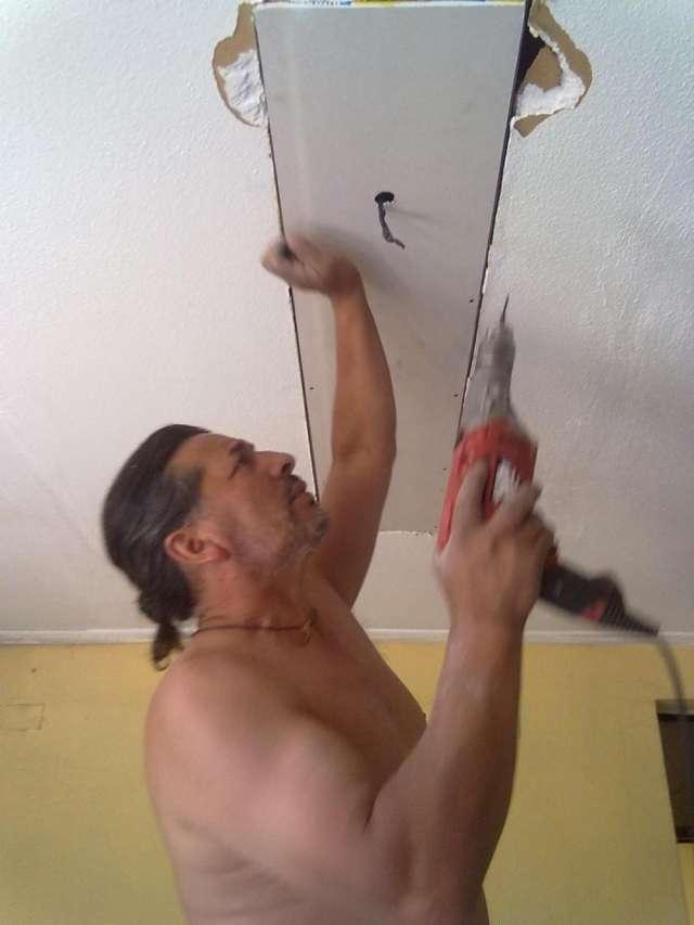Maestro de construccion en general