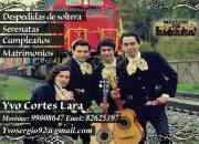 mariachis y serenatas en el tabo, el quisco y algarrobo
