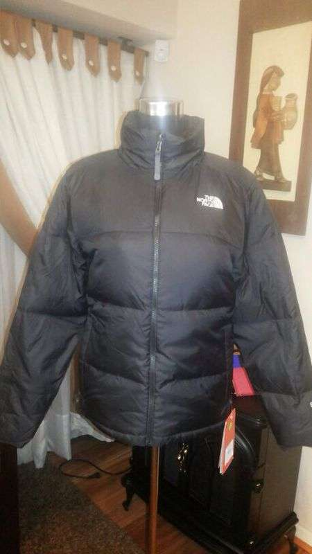 casacas north face originales