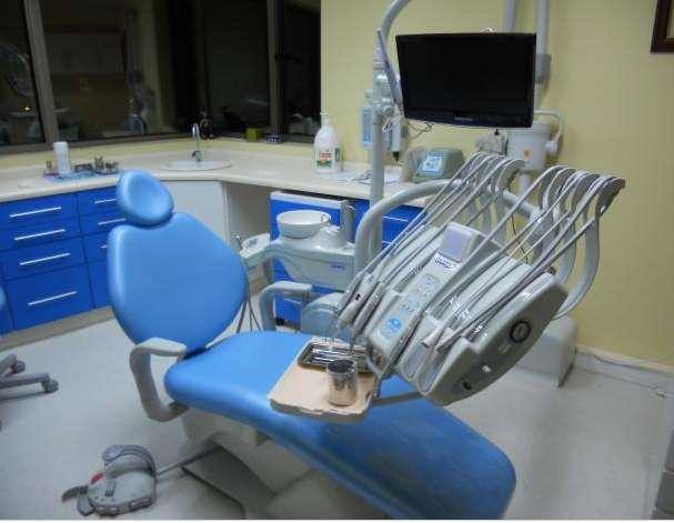 Arriendo consulta dental temuco