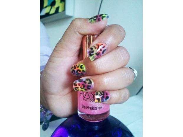 Fotos de Cursos de manicure, acrílicas, depilación, pestañas www.fantasynails.cl 2
