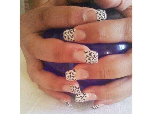 Fotos de Cursos de manicure, acrílicas, depilación, pestañas www.fantasynails.cl 4