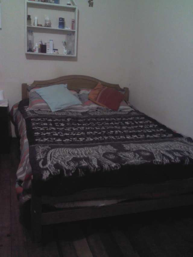 Vendo cama marqueza de 2 plazas