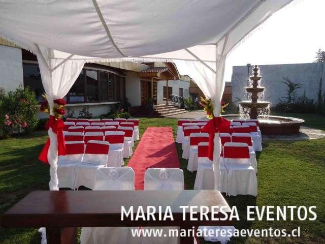 Banquetería para matrimonios, eventos, coctel a domicilio