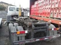 Vendo camion ford cargo 1416 con equipo ampliroll