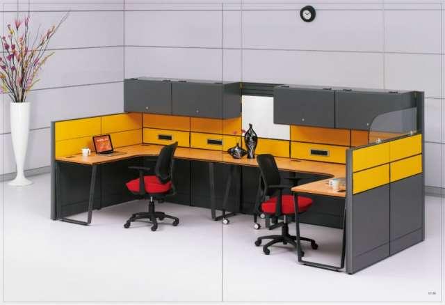Fabricamos muebles a pedido, estaciones de trabajo, oficinas (taller propio) cotice