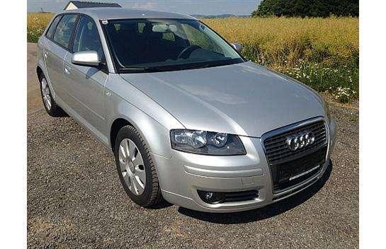 Audi a3 sb atracción 1,9 tdi