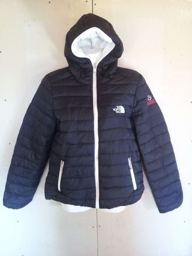 the north face casaca