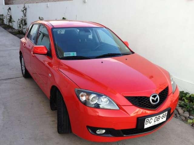 Mazda 3 sport 2008 automatico