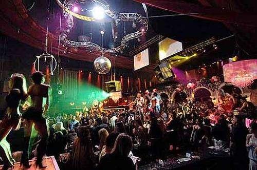 Promotoras para eventos discotheque