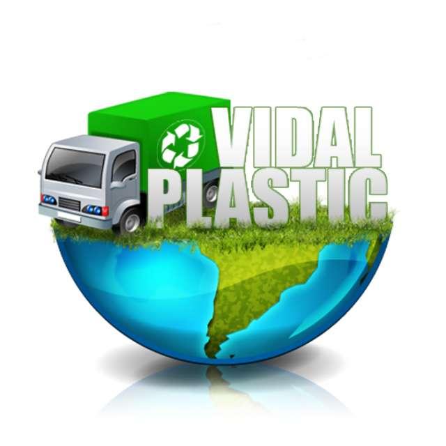 Compra bandejas polleras, cosecheras y bins plásticos, empresa de reciclaje vidalplastic