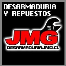 Desarmaduria jmg multimarcas