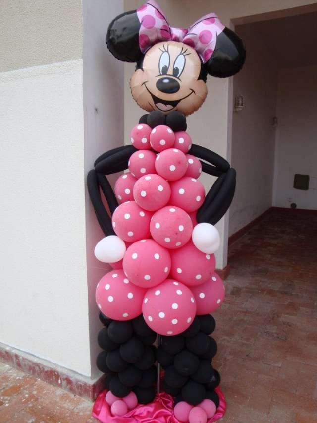 Decoración de fiestas infantiles, arriendo, inflable, animación...