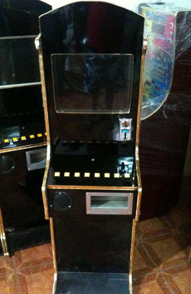 """Maquinas de juegos slim """"frutillita"""" sin tarjeta"""
