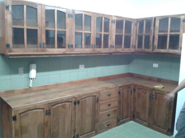 Muebles de cocina rauli en Malloa - Muebles | 552955