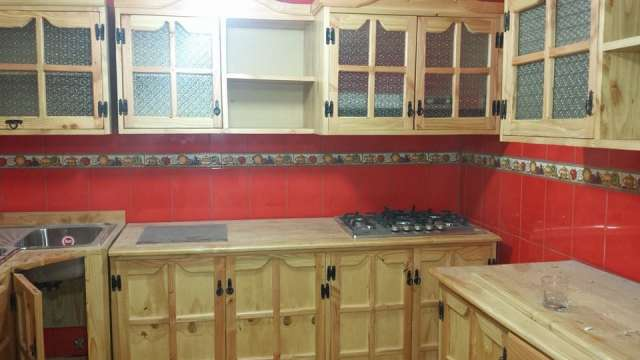 Fotos de Muebles de cocina rauli en Malloa, Chile.