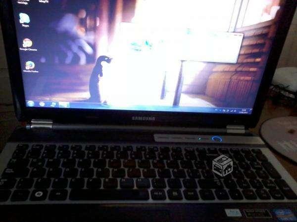 ˜…notebook samsung rf511 gamer alto rendimiento★
