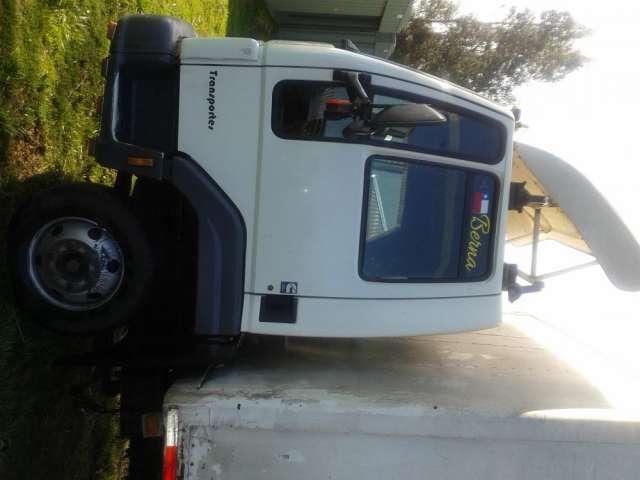 Vendo camion ford cargo 915