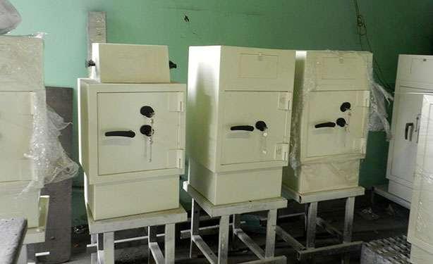 Caja fuerte ,puertas blindadas anti fuego