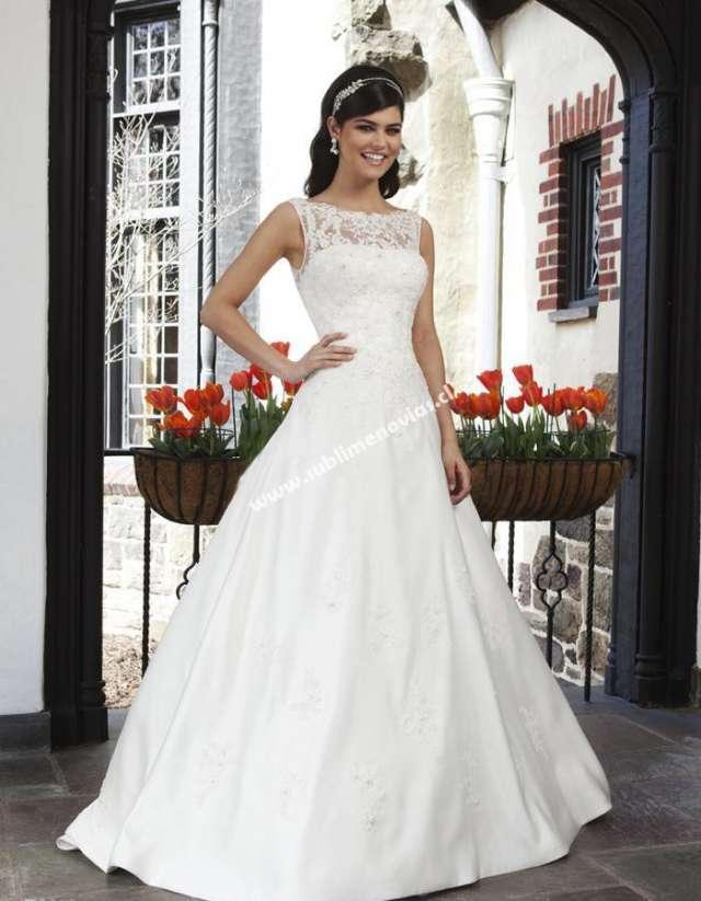 vestido de novia santiago de chile – vestidos largos