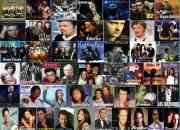 Coleccion Musica MP3 y Películas AVI