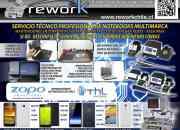 servicio tecnico profesional para notebook y netbook en concepcion