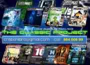 Coleccion de Musica MP3 y Peliculas AVI