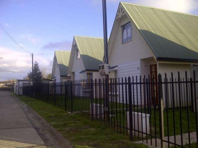 Casas nuevas villa quillagua