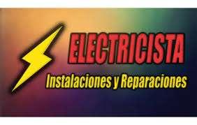 Electricista garantisado