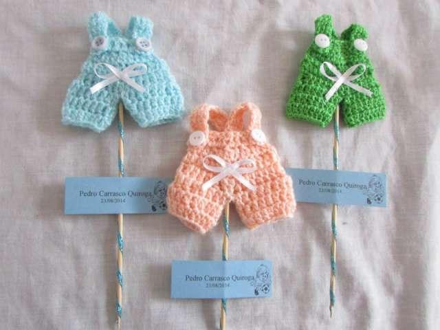 Hermosos Recuerdos Para Baby Shower, Bautizos
