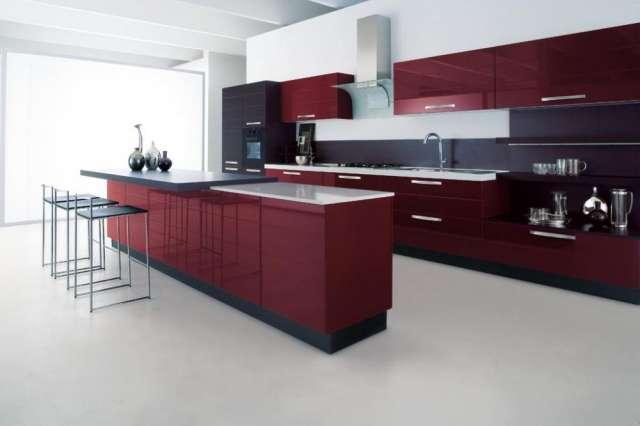 Beautiful Muebles De Cocina A Medida Pictures - Casa & Diseño Ideas ...