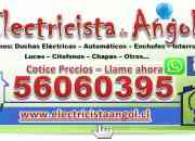 Maestro electricista de angol