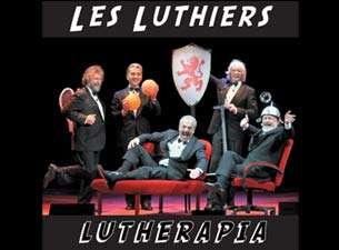 Fotos de Regala les luthiers esta navidad 2