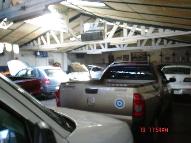 Revision de compra vehiculos usados.