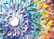 Clases de Mosaico / Taller de Verano