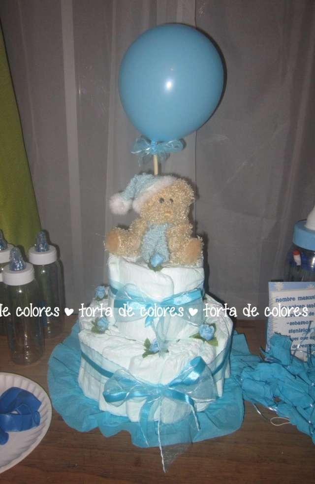 Fotos de Servicios para baby shower 3